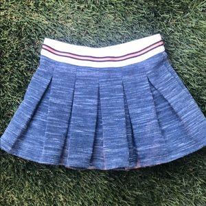 Cat & Jack Pleated Skirt